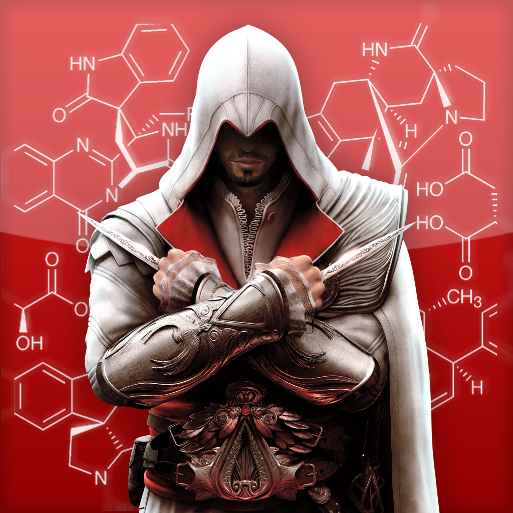 Assassin's Creed Recollection (AppStore Link)