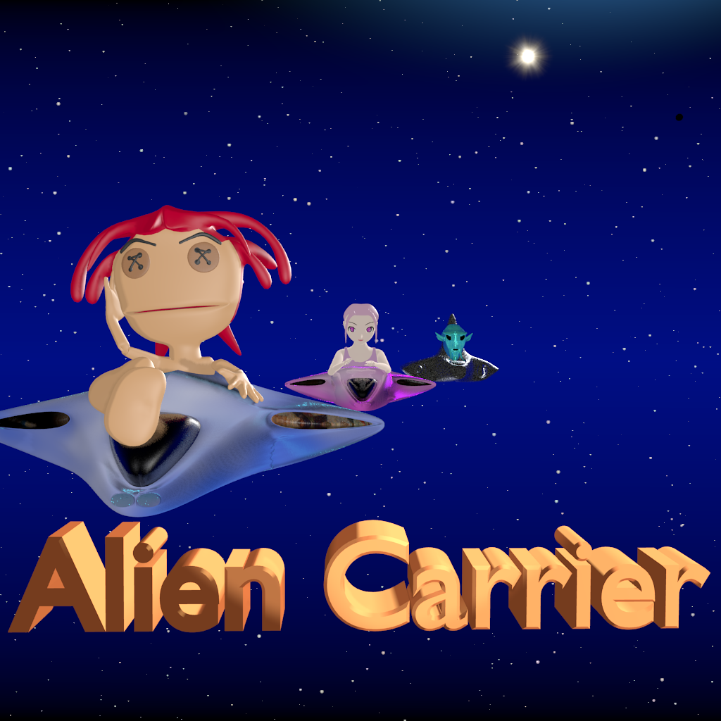 Alien Carrier