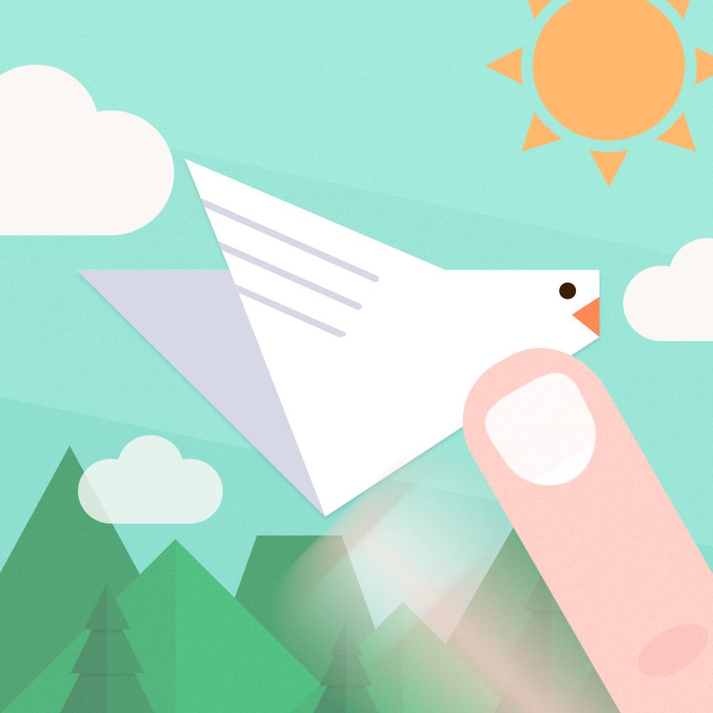 《让我们玩折纸》(Let's Fold)是一款韩式小清新折纸游戏,留白的画面、不停变换的动物造型、欢快的音乐旋律都让人感到一种艺术般的感觉。最让人爱不释手的便是各种各样的动物折纸,鸽子、大象、犀牛甚至鲸鱼,惟妙惟肖的形态中伴着折纸特有的棱角分明感。  该作关卡不多,前面9个动物造型无需解锁即可随意玩耍。游戏提供全英文注释和步骤指引,只需按虚线指引一步一步进行叠纸即可。不过这个难度可不小哦,需要玩家有良好的动手能力,如果实在想不出来如何操作,可以根据提示按照手势指导来完成,游戏玩法和《智慧折纸》