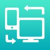 Air Transfer+ - PCとiPhone/iPad間で簡単にファイル共有.